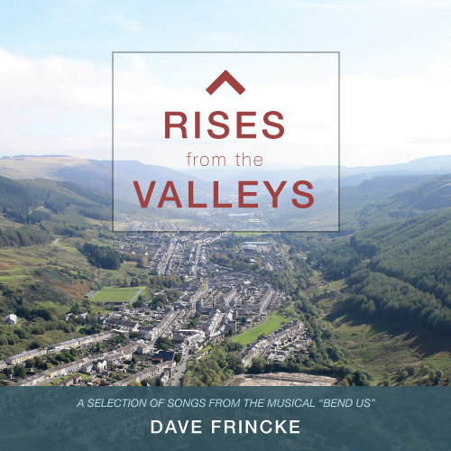 Rises from the Valleys